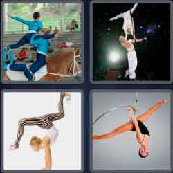 4-pics-1-word-9-letters-acrobatic