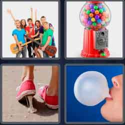 4-pics-1-word-9-letters-bubblegum