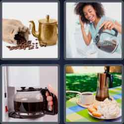 4-pics-1-word-9-letters-coffeepot