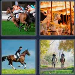 4-pics-1-word-9-letters-horseback