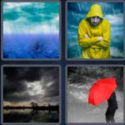 4-pics-1-word-9-letters-rainstorm