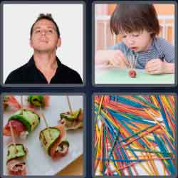 4-pics-1-word-9-letters-toothpick